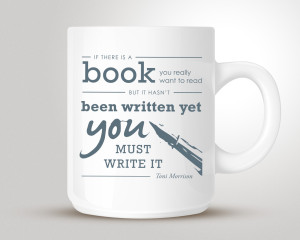 LibraryShop_Mug_Grey